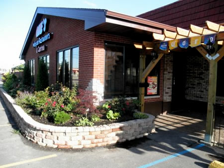 Pepe's Mexican Restaurant - 222 East Ridge Rd, Griffith, IN 46319 - Mexican Food