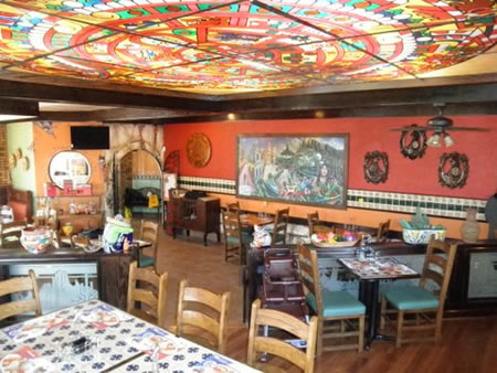 Mexican Restaurants South Suburbs Chicago